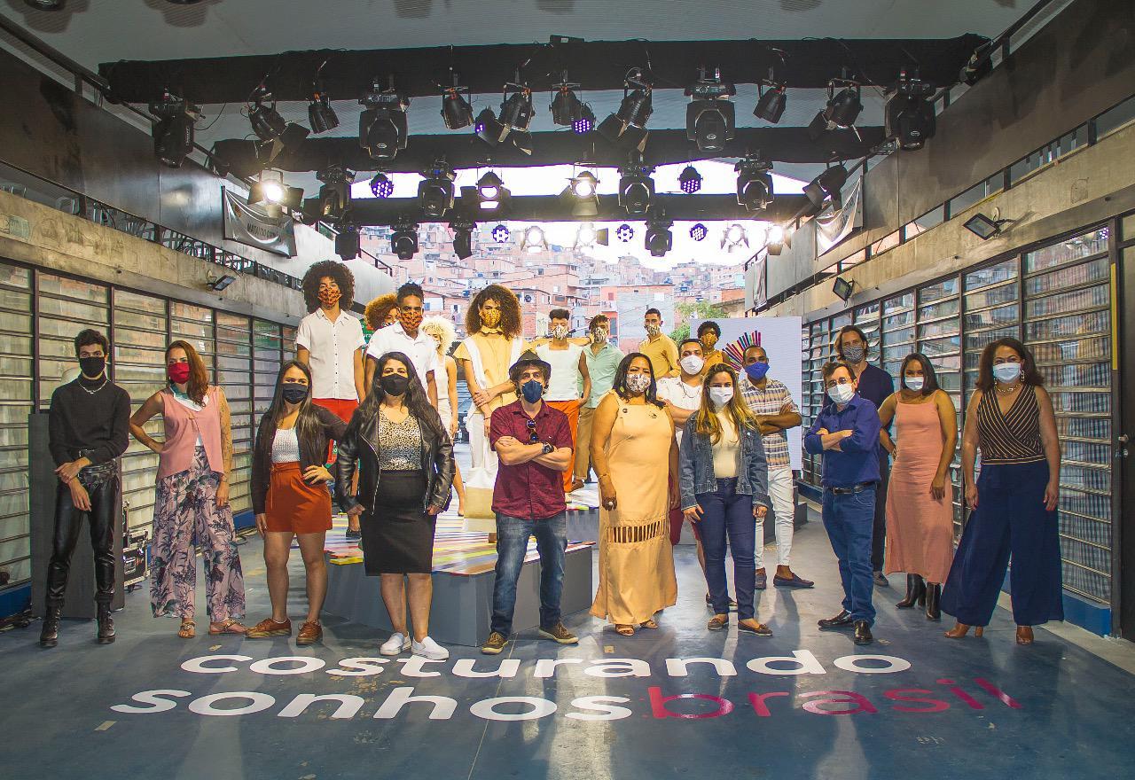 Moda Sustentável e Organização de Negócios da Moda em Comunidades